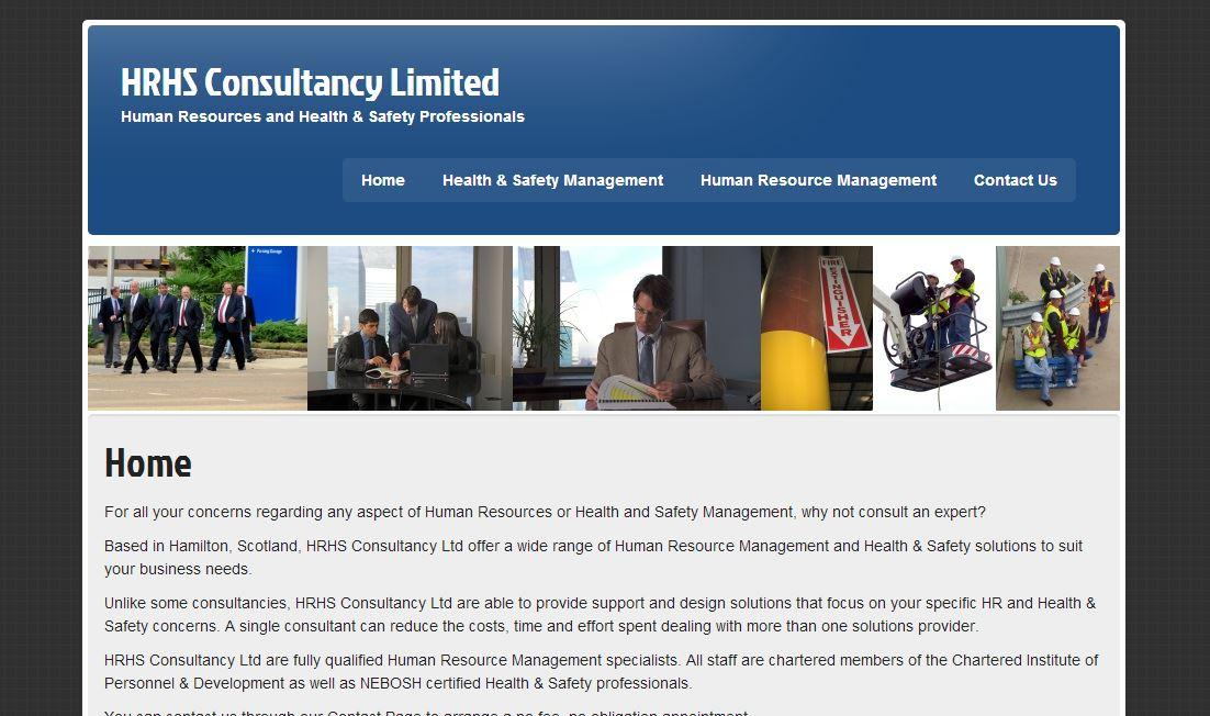 HRHS Consultancy